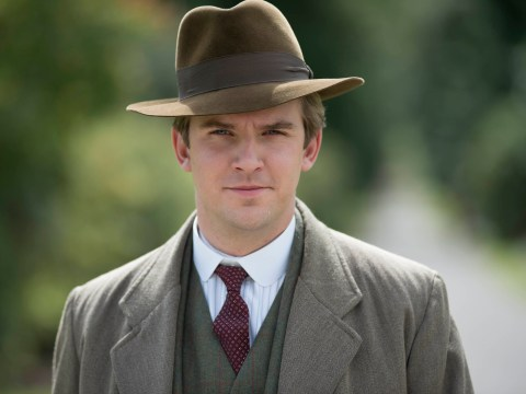 Downton Abbey fans need to get over the death of Matthew Crawley