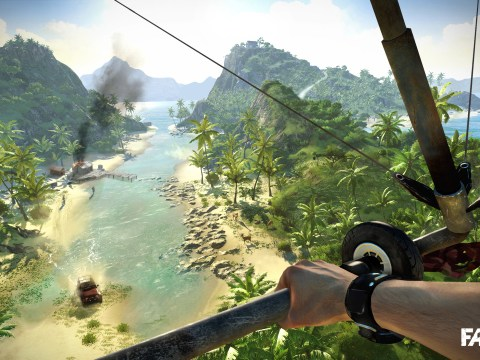 Games Inbox: Far Cry 3 sounds, Paper Mario reviews, and Black Ops II colours