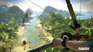 Far Cry 3 – looks good, sounds good