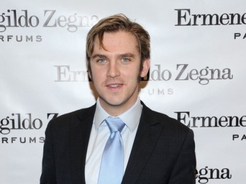 Downton Abbey producer: Dan Stevens exit talk should be taken with a pinch of salt