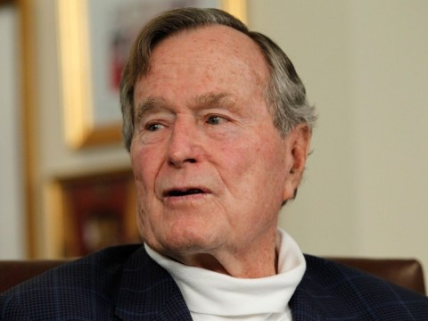 Germany's Der Spiegel publishes George HW Bush obituary by mistake