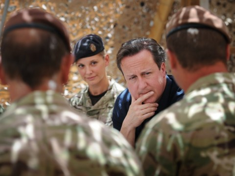 British troops in Afghanistan to be cut from 9,000 to 5,200 by 2013