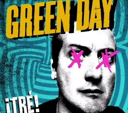 Green Day's ¡Tré! makes midlife crisis sound jubilant