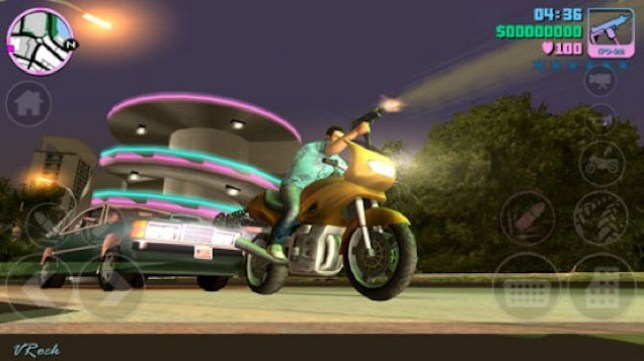Grand Theft Auto: Vice City 10th Anniversary Edition review – '80s