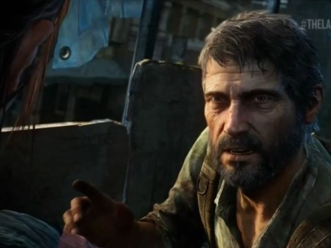 The Last Of Us confirmed for May 7