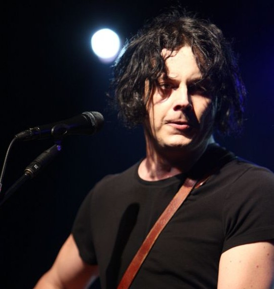 Jack White denies he criticised Lady Gaga's music