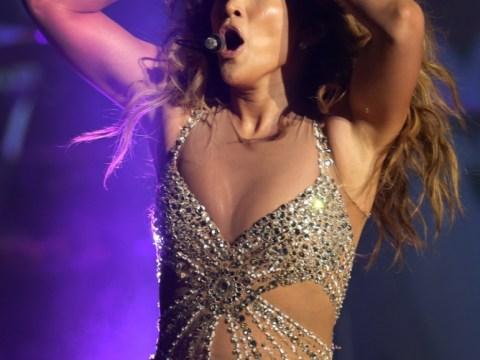 Jennifer Lopez comes clean on divorce heartbreak