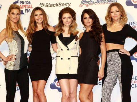 Girls Aloud to split as they blast 'ridiculous' Eurovision rumours?