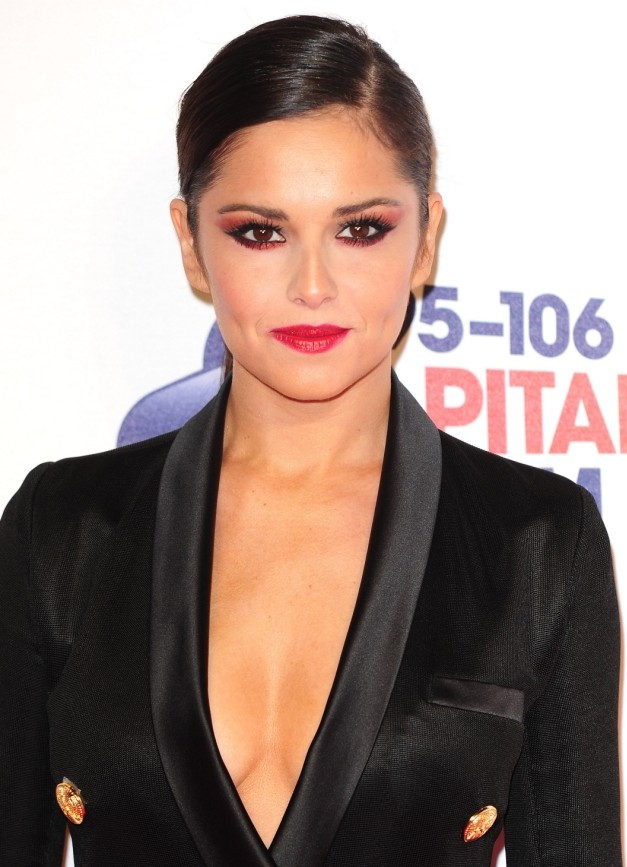 Cheryl Cole: All I want is a card from Tre this Valentine's Day