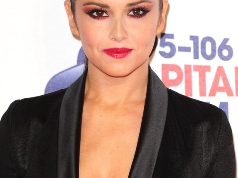 Cheryl Cole proposes to Kimberley Walsh after gay marriage vote