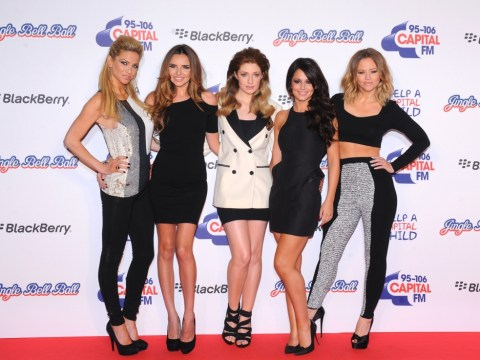 Girls Aloud 'too busy' for Spice Girls-style musical