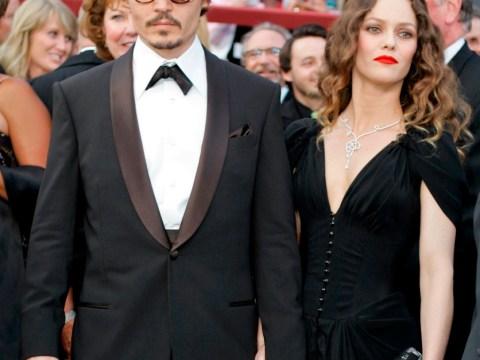 Johnny Depp breaks his silence on 'unpleasant' Vanessa Paradis break-up