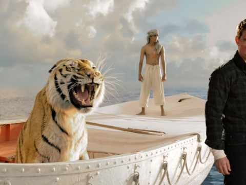Jack Reacher v Life Of Pi: Film Face Off