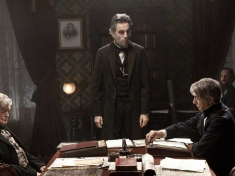 Lincoln and Argo do battle at Golden Globes: Full nominations list here