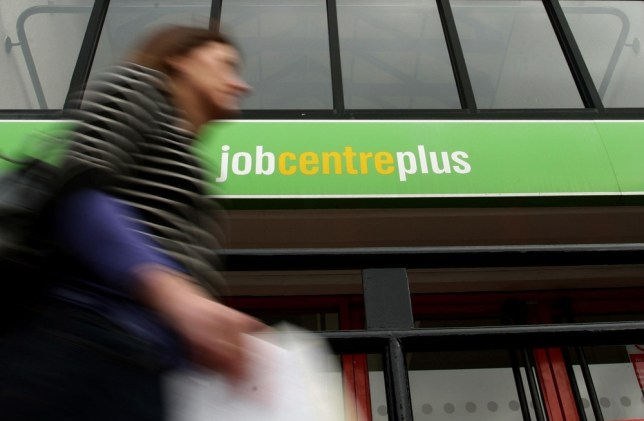 The employment figures are welcome news for the government (Picture: PA)