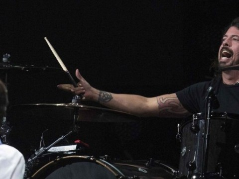 Dave Grohl denies Nirvana will reunite for tour as Paul McCartney track released