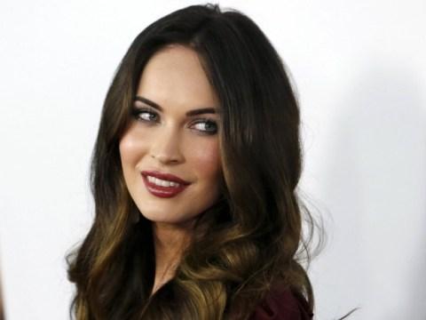 This Is 40 star Leslie Mann: Megan Fox has great boobs
