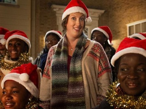 Miranda's Christmas special was the TV equivalent of the One Pound Fish Song