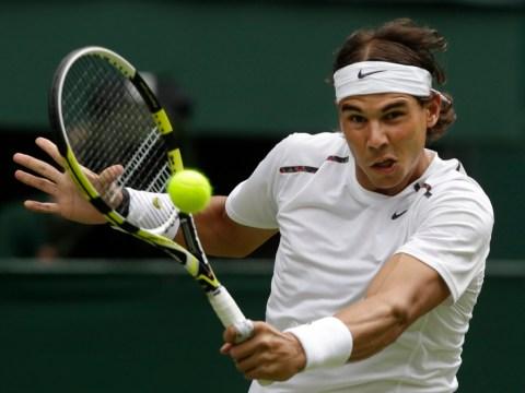 Rafael Nadal sparks hope of Australian Open bid with Abu Dhabi comeback