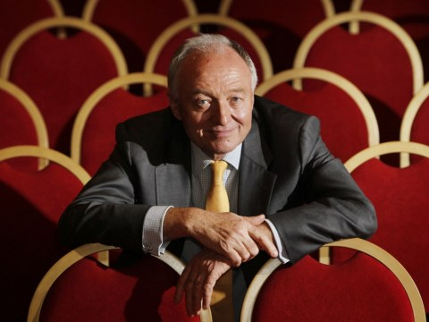 Boston bombers lashed out at 'unjust' America, Ken Livingstone tells Iranian TV