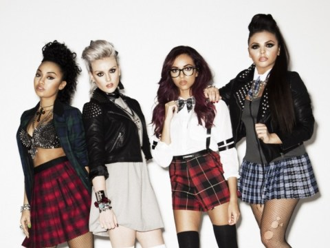 Little Mix: Change Your Life is more mellow than our previous videos