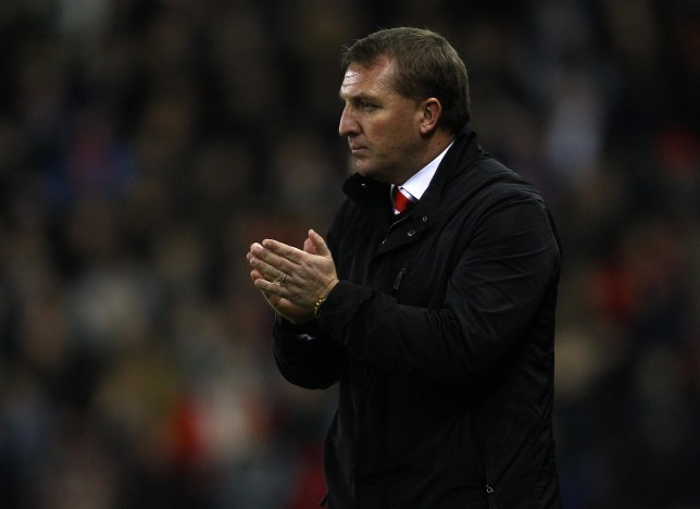 Brendan Rodgers is already making plans for next summer (Picture: PA)