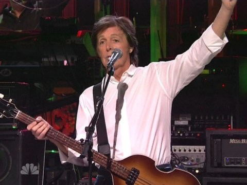 Listen first here to Paul McCartney's Heart of the Country