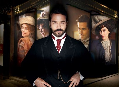 Mr Selfridge: the best advertising campaign ever?