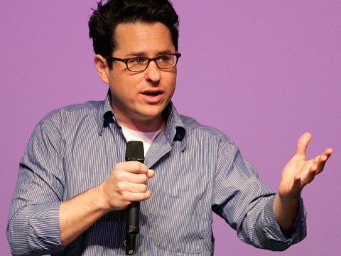JJ Abrams and George Lucas 'talking constantly' about Star Wars Episode 7
