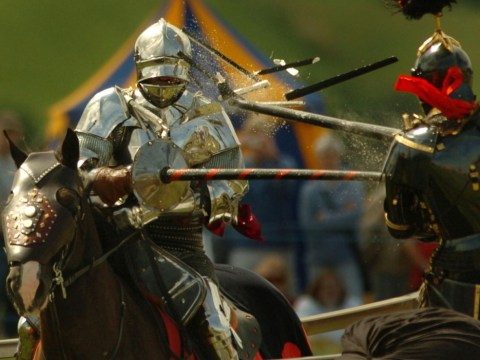 Good manners or sexist bunkum… Does chivalry still have a place today?