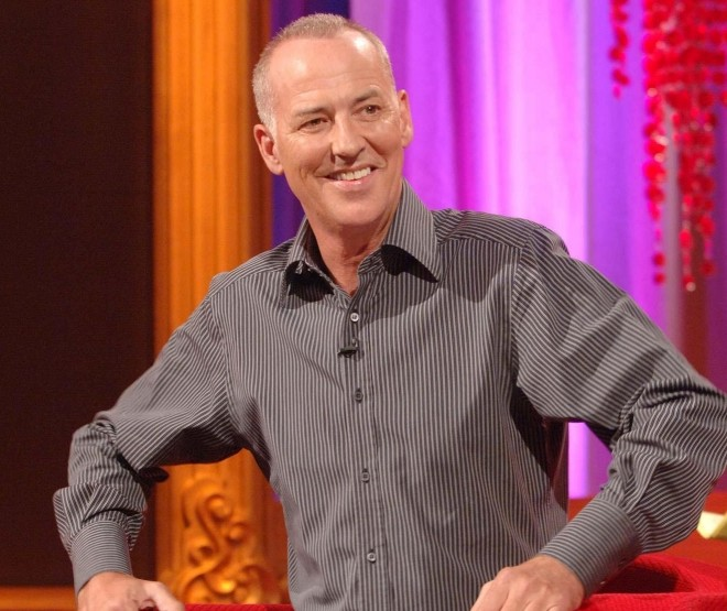 Michael Barrymore admits he nearly commited suicide after being branded a murderer