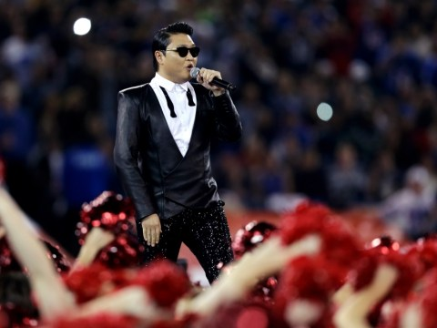 Gangnam style to doggy style: Will Psy perform with former BGT champ Pudsey?