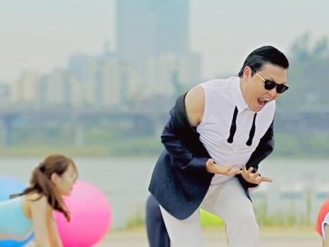 Psy's Gangnam Style tops New Year karaoke chart
