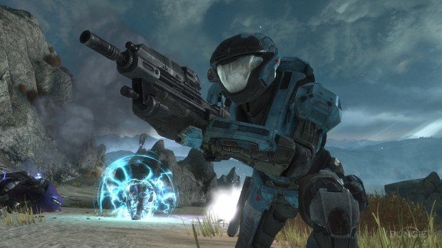 Halo: Reach – an Xbox 360 game on Xbox One