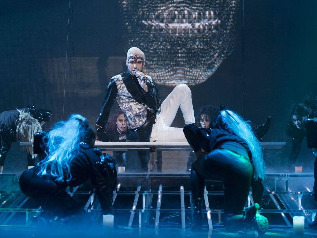 Rylan Clark: I'm the real winner of The X Factor