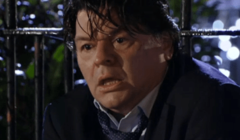EastEnders fans call Derek Branning heart attack 'a cop-out'