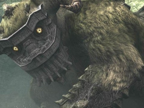 Games Inbox: Shadow Of The Colossus, Platinum X Double Fine, and Dark Souls II