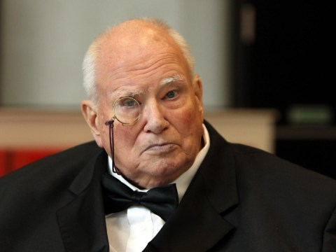 Fans protest BBC's plans to axe The Sky At Night following Patrick Moore's death