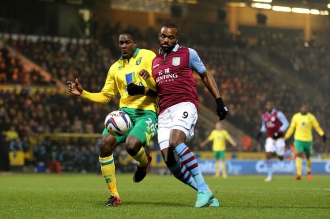 Aston Villa, Darren Bent