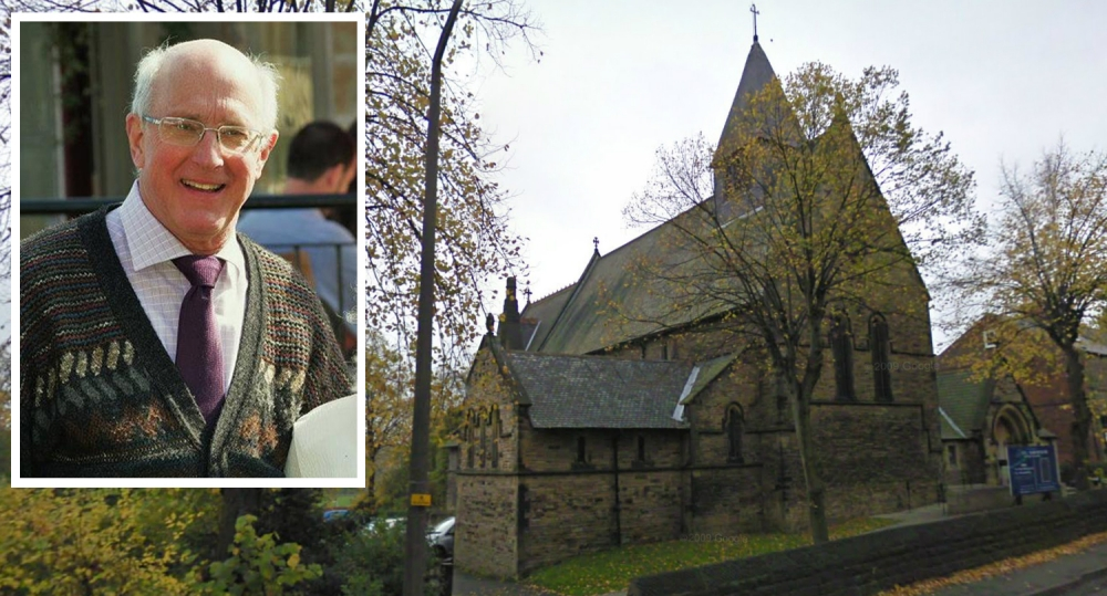 Midnight Mass murder: Pensioner was 'gentle soul killed in evil act'