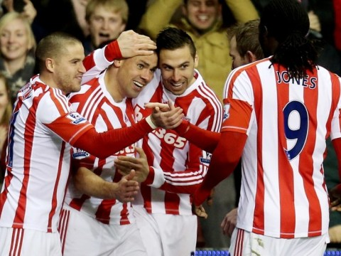 Liverpool crash to 3-1 defeat at Stoke