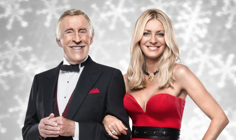Who will be taking to the ballroom floor in this year's run? (Picture: BBC)