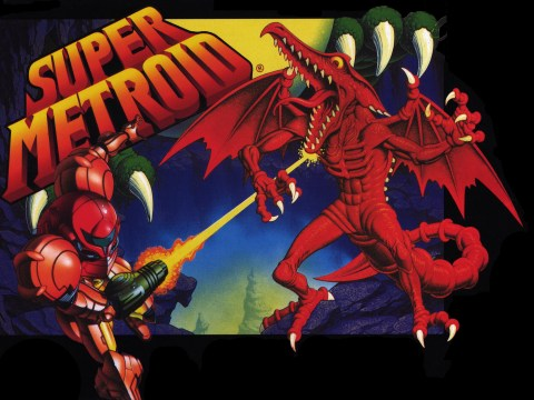 A love letter to Super Metroid – Reader's Feature