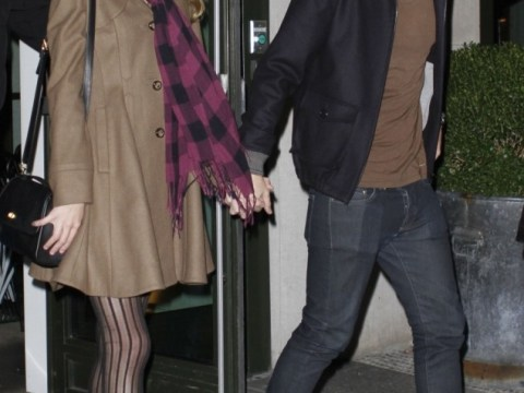 Harry Styles and Taylor Swift virtually inseparable in NYC