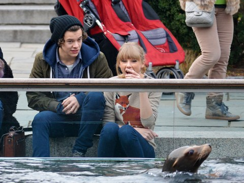 Harry Styles: I expect Taylor Swift to write songs about me
