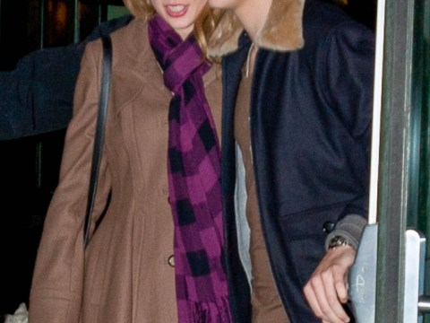 It's all over: Harry Styles and Taylor Swift split after 'almighty row' during romantic Caribbean holiday