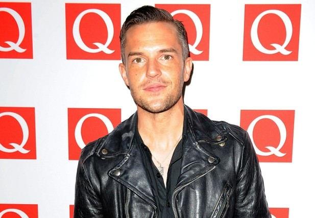 Brandon Flowers praises The Killers 'family' after solo hiatus