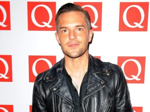 Brandon Flowers praises The Killers 'family' after solo hiatus