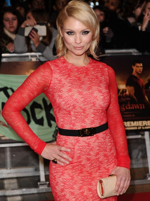 MyAnna Buring: Nobody's ever quite sure where I'm from – which is great for my career