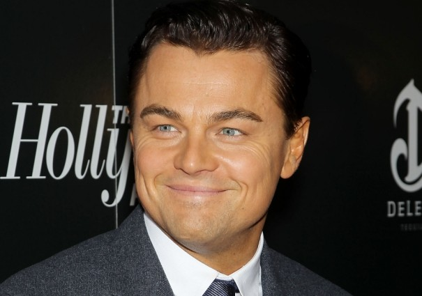 The Great Gatsby's Leonardo DiCaprio and Tobey Maguire enjoy gay night out